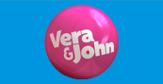 Vera & John logga